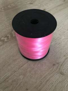 Pink Balloon string 400m