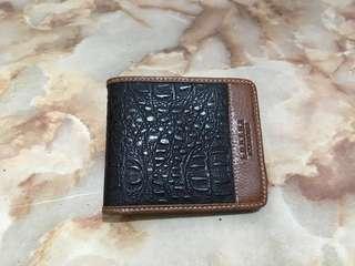 Lorenze accessories men's wallet