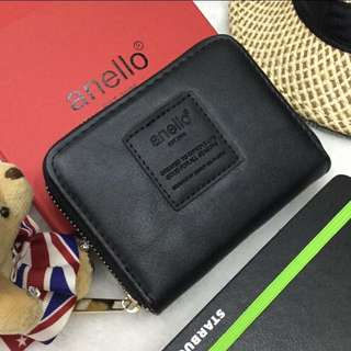 Anello Small Wallet