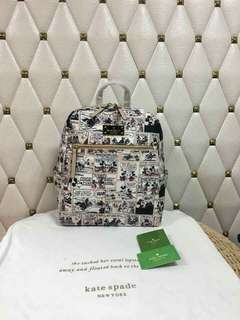 Authentic KATE SPADE BACK PACK