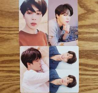 [WTB] BTS LOVE YOURSELF 'TEARS' JIMIN