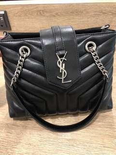Ysl handbag with long strap