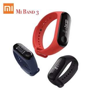 Xiaomi Mi Band 3