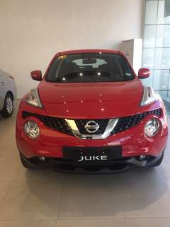 JUKE 98k ALL IN DOWNPAYMENT