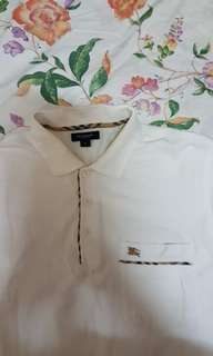 Authentic Burberry Polo T