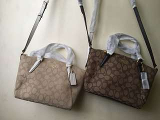 mini kelsey satchel