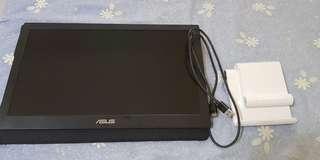 ASUS MB169B+ Portable USB Monitor