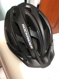Brand new road helmet