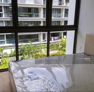 Tenanted 1br @ The Inflora