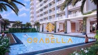 The Orabella by DMCI Homes (PRE-SELLING condo unit in Cubao, Quezon City)