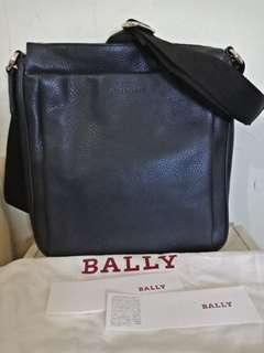 Bally Miston MD Black