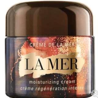 LA MER Creme de la Mer 60ml RRP$445 Limited Edition