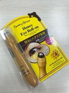 NEW-Honey Eye Roll-on