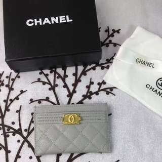 Chanel Card Holder 🎉Premium🎉