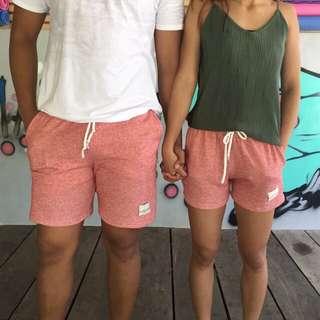 Couple Shorts ❤️