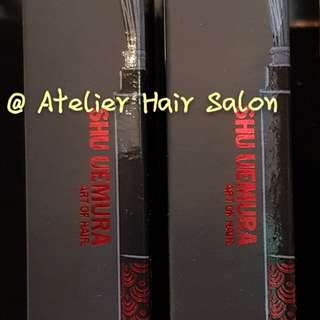 Shu Uemura Hair Products