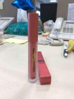 Etude Matte Chic Lip Lacquer - BE101 Pink Beige