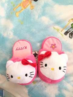 Sendal Hello Kitty