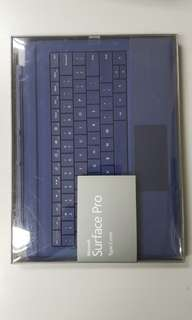 Surface Pro 3 鍵盤