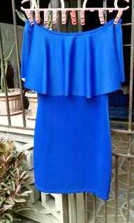 Dress (Offshoulder)