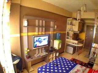 The suites metro apartemen murah bersih nyaman