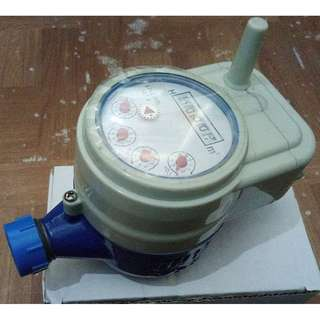 Special Remote Design Water Meter