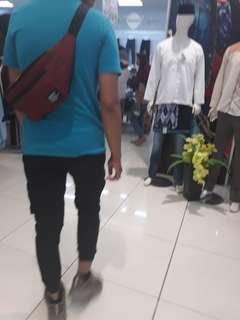 Tas Slempang Original Bandung Keren