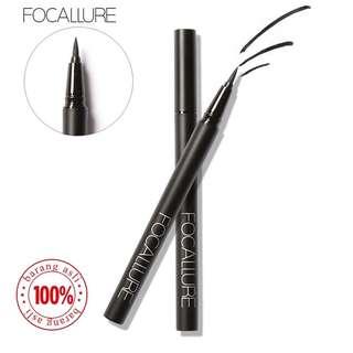 Focallure intense liquid eyeliner pen.