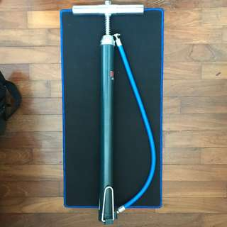 BN Bicycle Air Pump Durable Made by Steel