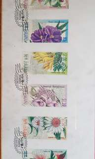 New zealand collectable stamps