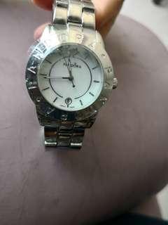 INSTOCK Women's Metallic Watch