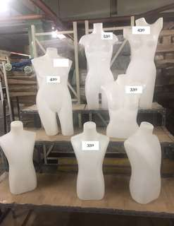 Mannequin / Manikin (Wholesale and Retail)