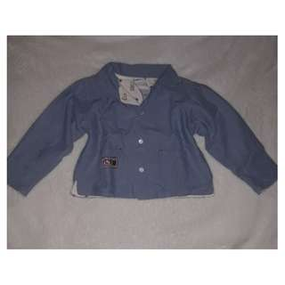 PRELOVED JACKET FOR KIDDO