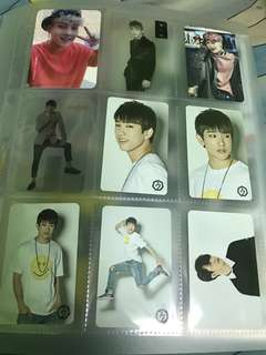 [WTS/WTT][Ready Stock] Various Kpop Official PC For Sale