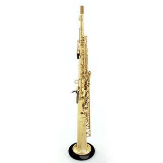 YAMAHA YSS-475 Bb Soprano Saxophone