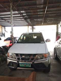 FOR SALE ISUZU CROSSWIND XUV 2010 MODEL