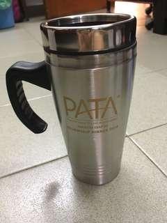 FREE PATA Flask/Mug
