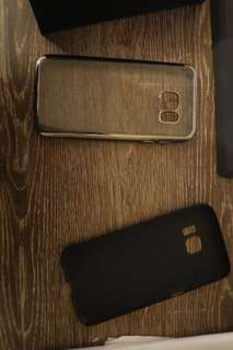 Samsung S7 Silver Titanium