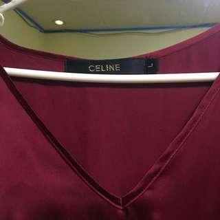 Celine Knee Length Dress