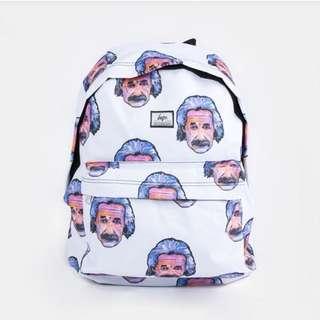 🚚 Hype愛因斯坦後背包