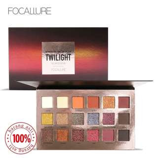 Best seller focallure twilight the limited