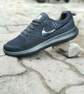Nike Running Full Black Premium