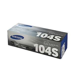 Samsung Toner Cartridge MLT-D104S