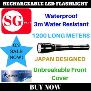 Kingston Torchlight KS-6130