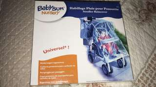 嬰兒車 BB車 雨檔