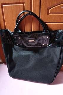 Versace farfums bag