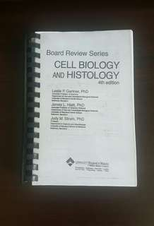 Jawetz Medical Microbiology with Immunology NMS & BRS review