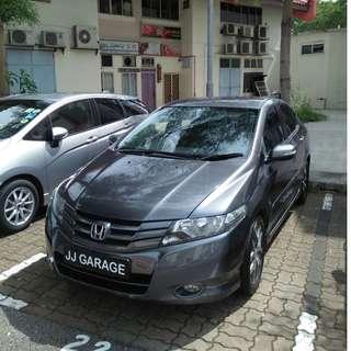 CAR RENTAL (WEEKEND PACKAGE)