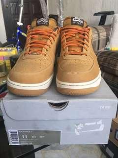 """Nike Air Force 1 """"Wheat"""""""
