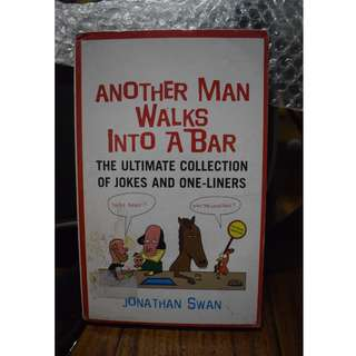ULTIMATE COLLECTION OF JOKES AND ONE-LINERS
